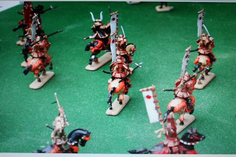 Les archers de Takeda Img_7223