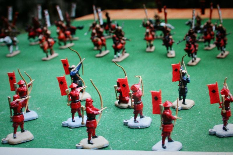 Les archers de Takeda Img_7225