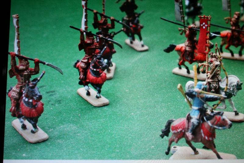 Les archers de Takeda Img_7226