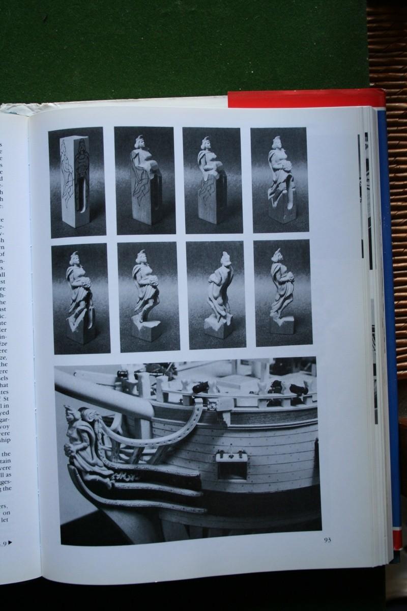 Les bateaux de la révolution Américaine et leurs modèles - Harold M Hann Img_7237