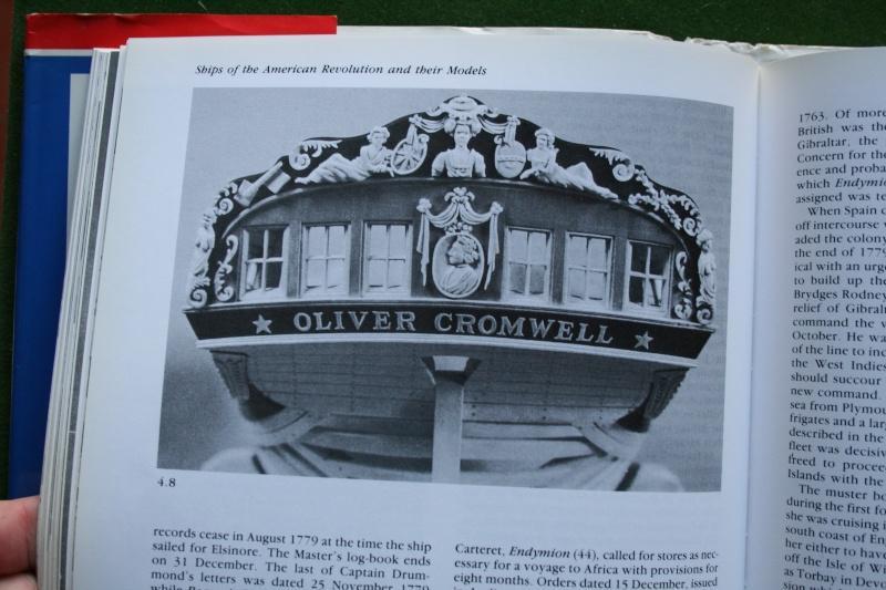 Les bateaux de la révolution Américaine et leurs modèles - Harold M Hann Img_7238