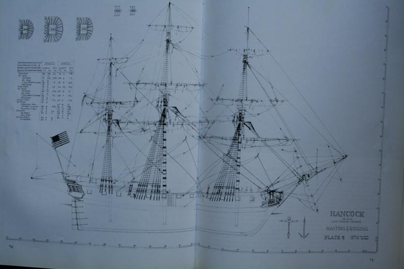 Les bateaux de la révolution Américaine et leurs modèles - Harold M Hann Img_7239