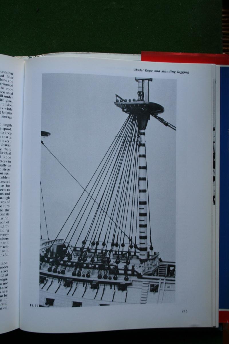 Les bateaux de la révolution Américaine et leurs modèles - Harold M Hann Img_7242