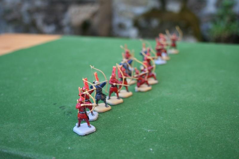 Les archers de Takeda Img_7243