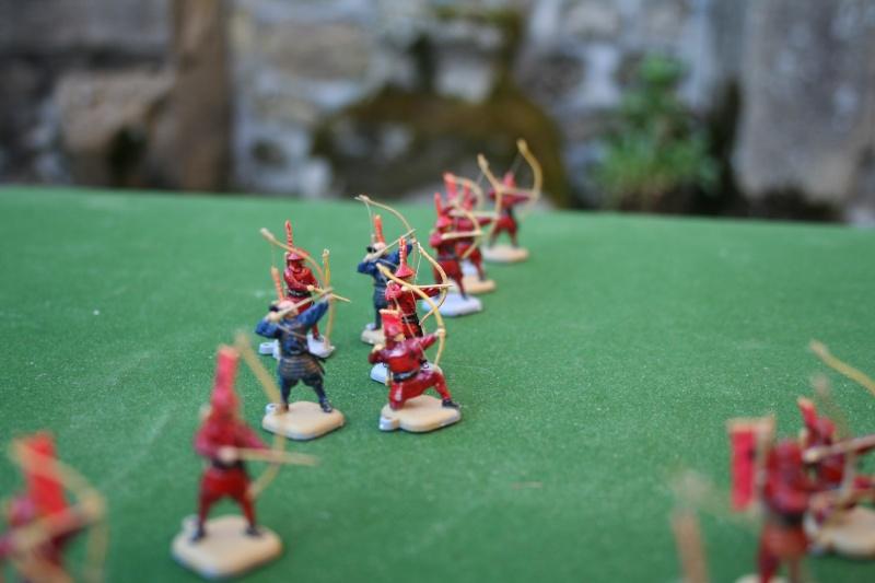 Les archers de Takeda Img_7245
