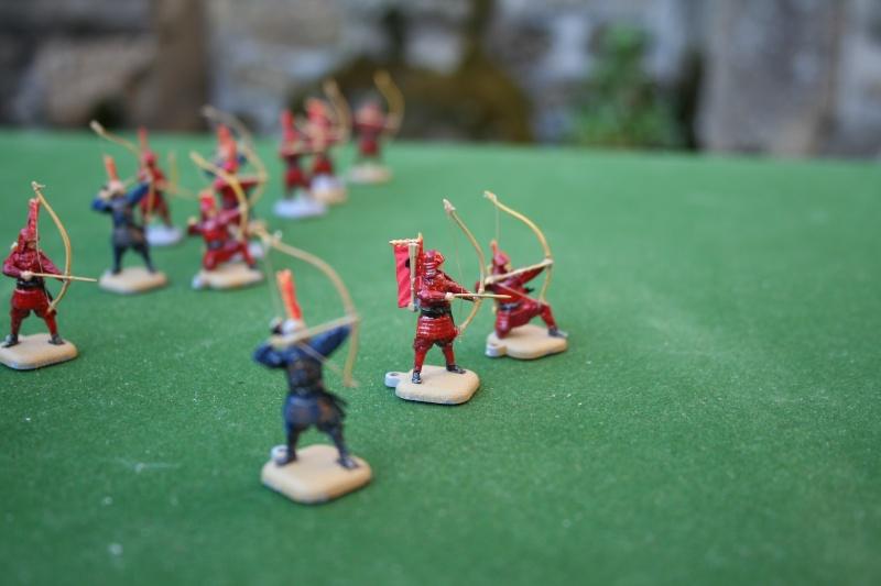 Les archers de Takeda Img_7246