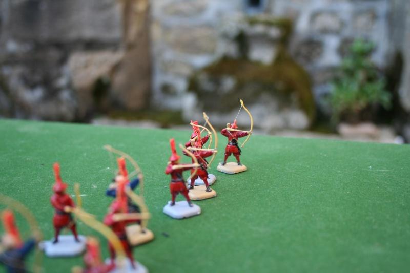 Les archers de Takeda Img_7247