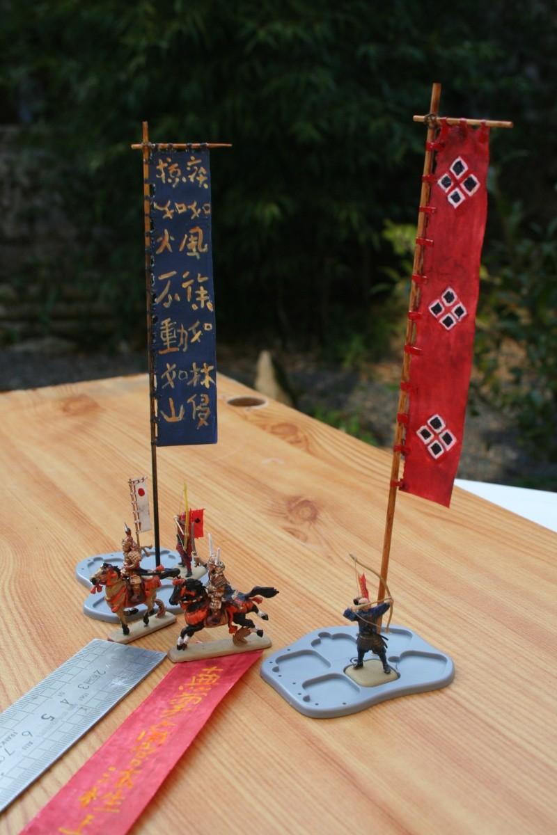 Les archers de Takeda Img_7254
