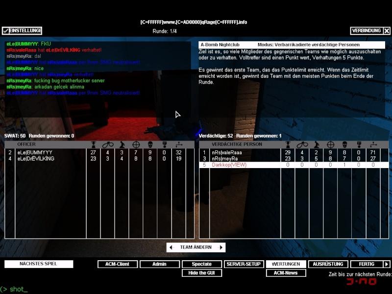 nRs| vs eLe| Shot0033