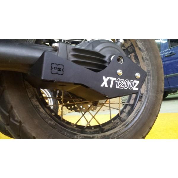 qui a deja installé une protection de cardan DS bike  ? Protec10