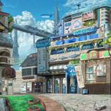 Centro Comercial Mágico
