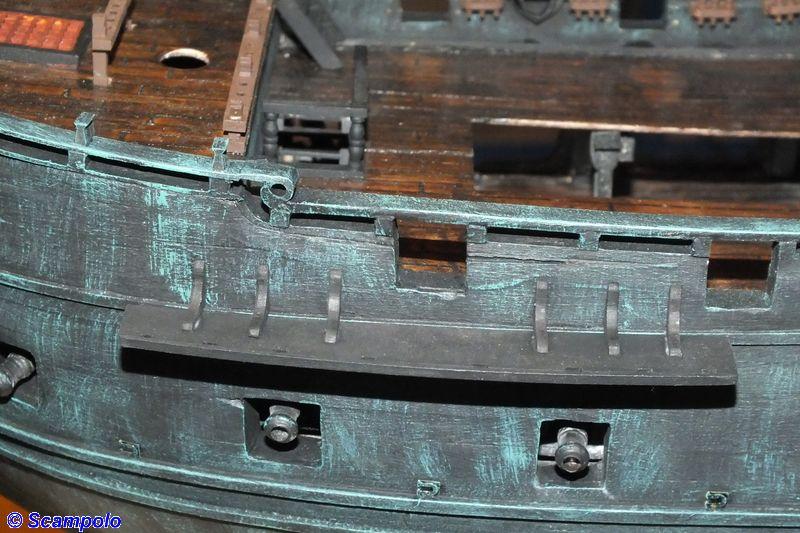 Black Pearl von Hachette gebaut von Scampolo - Seite 6 Dscf2415