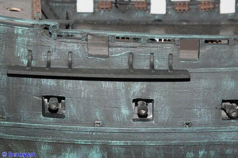 Black Pearl von Hachette gebaut von Scampolo - Seite 6 Dscf2416