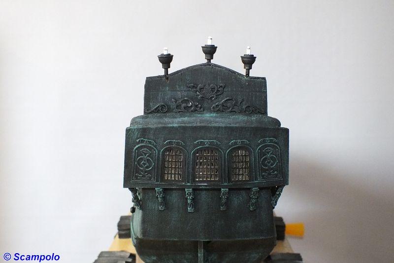 Black Pearl von Hachette gebaut von Scampolo - Seite 6 Dscf2417