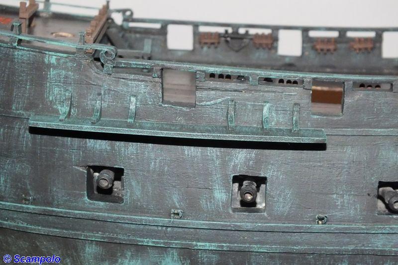 Black Pearl von Hachette gebaut von Scampolo - Seite 6 Dscf2421