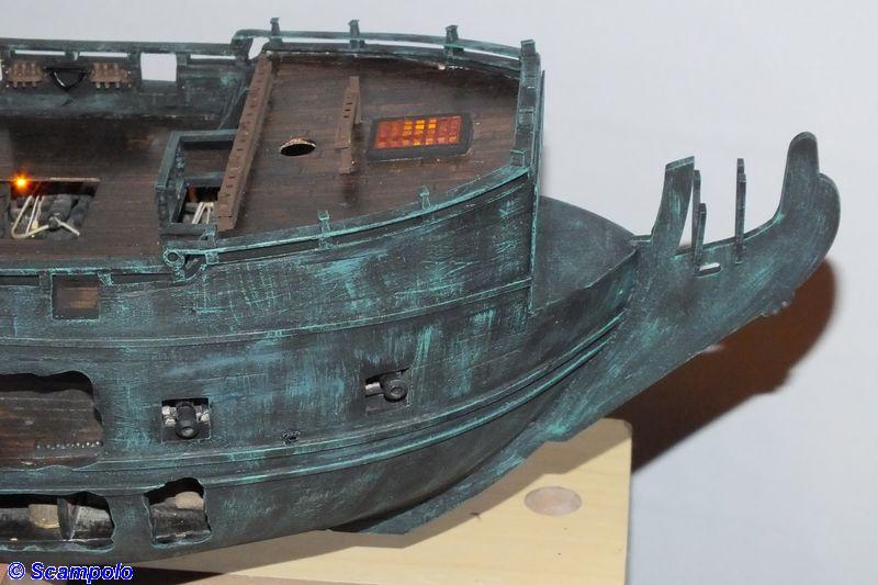 Black Pearl von Hachette gebaut von Scampolo - Seite 6 Dscf2429