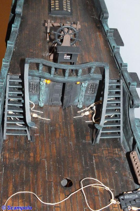Black Pearl von Hachette gebaut von Scampolo - Seite 6 Dscf2430
