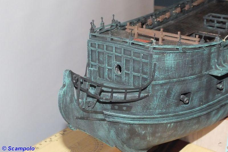 Black Pearl von Hachette gebaut von Scampolo - Seite 6 Dscf2433