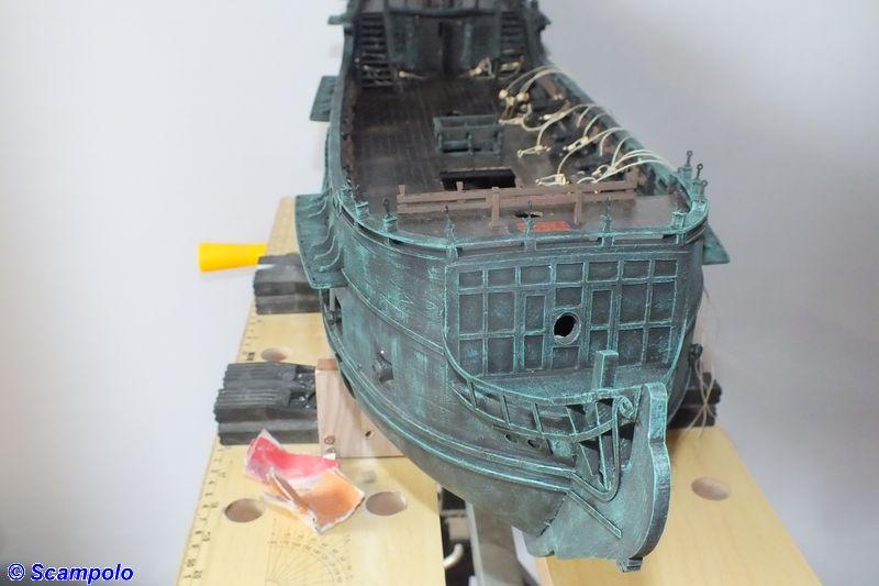 Black Pearl von Hachette gebaut von Scampolo - Seite 6 Dscf2434