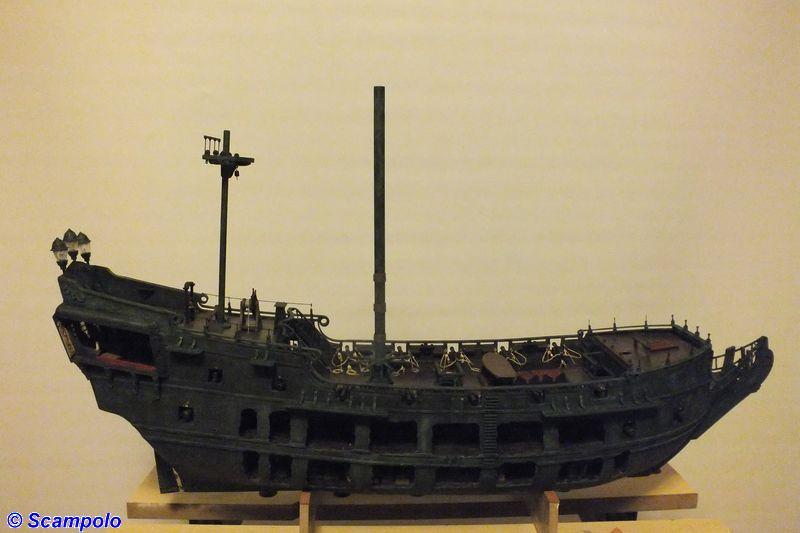 Black Pearl von Hachette gebaut von Scampolo - Seite 6 Dscf2512