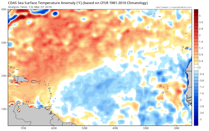 2016 Tropical Cyclone Discussions Cdas-s10