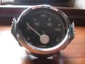 mano VDO pression huile 6V 65163610