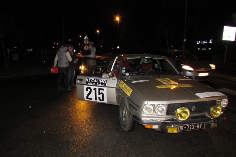 Rallye Monte Carlo Historique 2016 - Benoît/Stéphane - Page 17 Img_2211