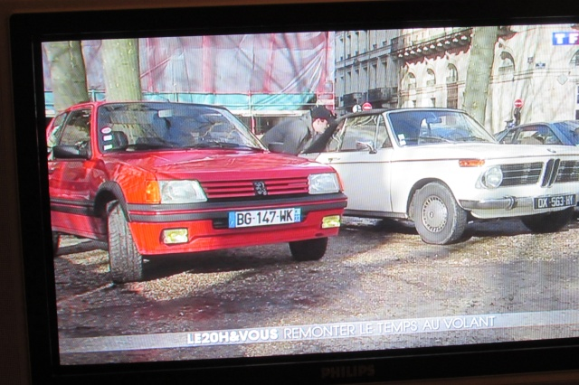 YOUNGTIMERS SUR TF1 Img_2410