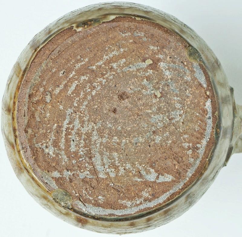 Unmarked Coffee Pot: Possibly Deborah Baynes? - Peter Swanson?  Dsc01913