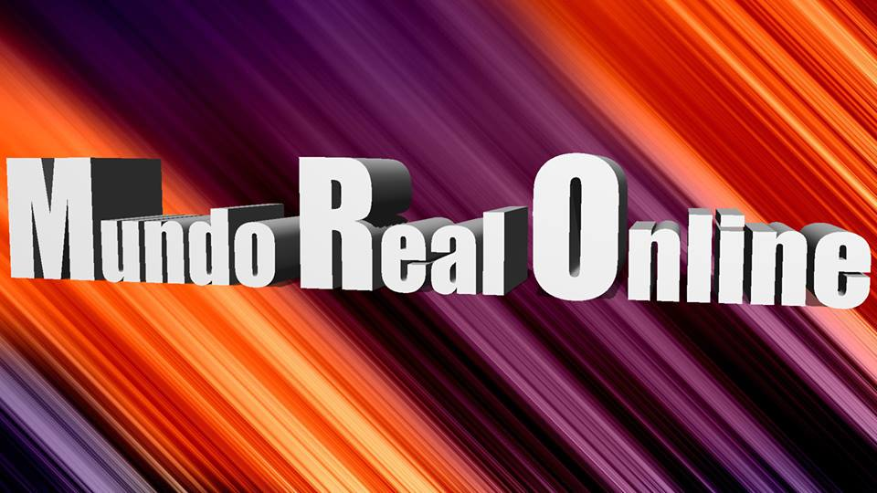 Mundo Real Online RPG