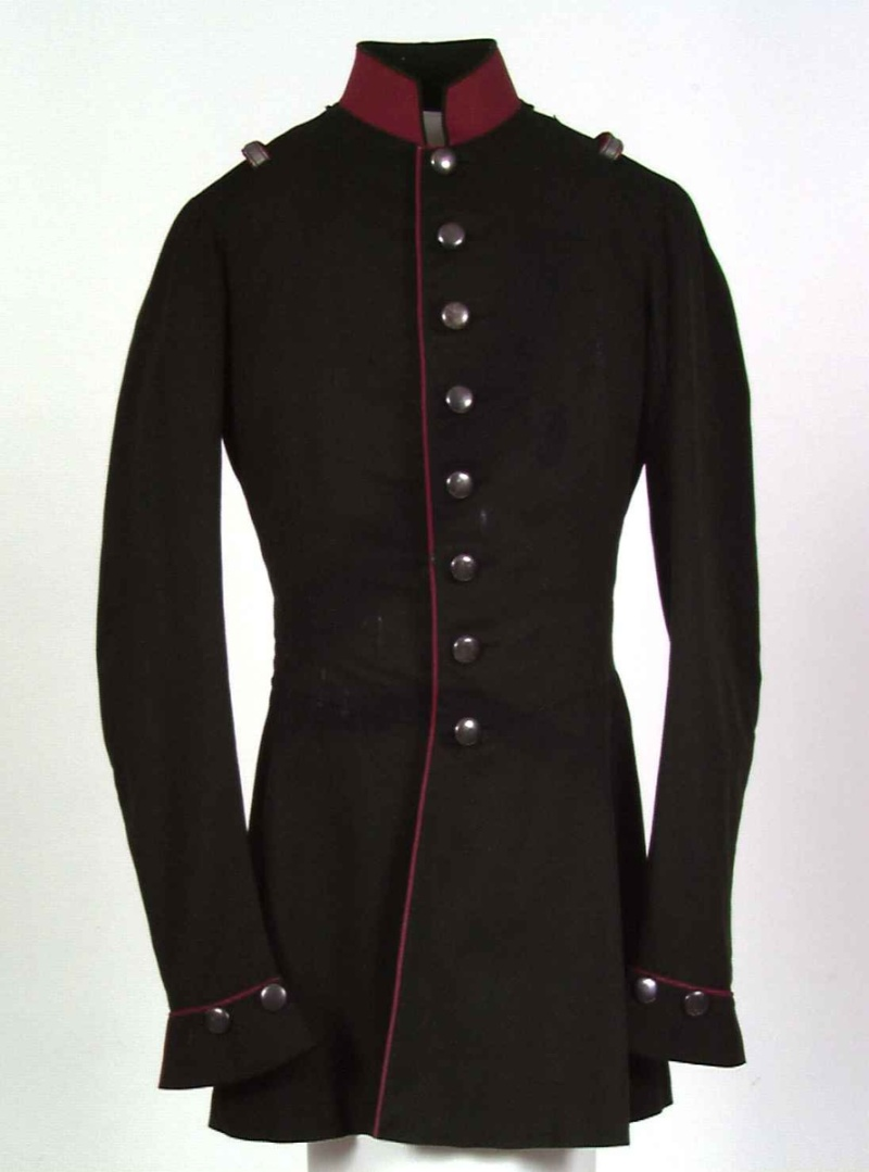 Norwegian uniforms. A pictorial. M184510