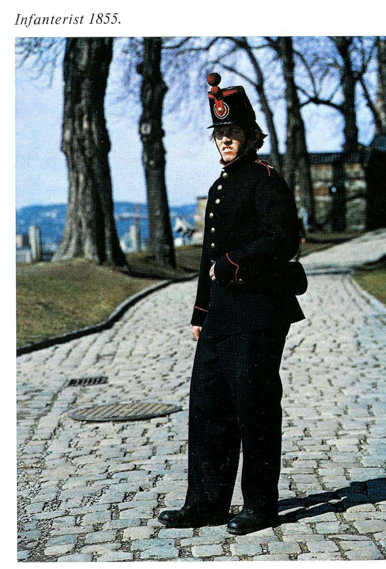 Norwegian uniforms. A pictorial. Uni8_m10