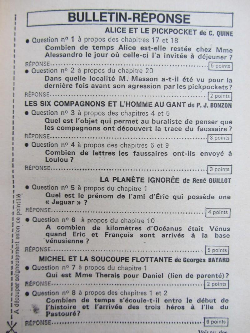 Recherches sur les anciennes éditions d'Alice (Titres 16 à 30)  Img_6429