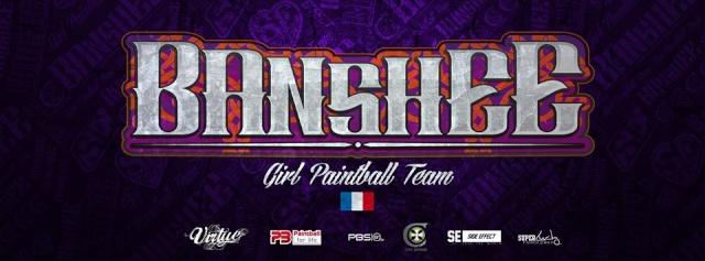 Team Banshees Saulx les Chartreux recrute.!  (France / IDF) Banshe10