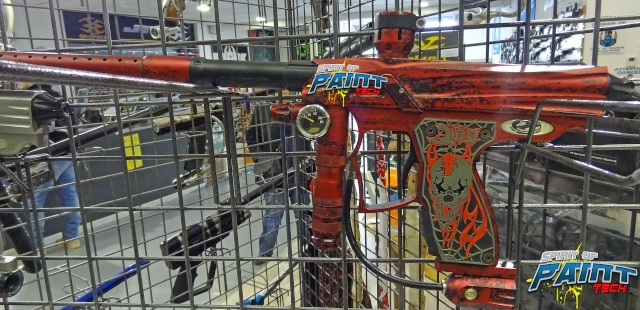 Alliance Paintball Vintage Day 2016 Fepque12