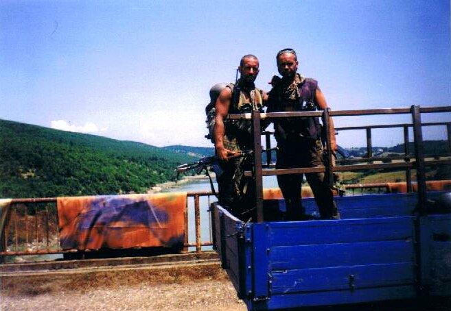 1999 NATO bombing of Yugoslavia Lebed10