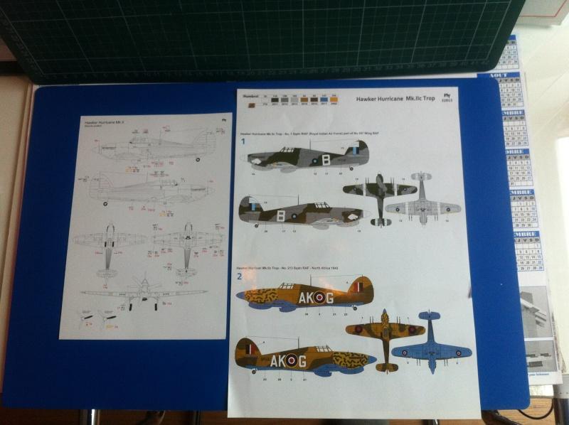 Hawker Hurricane au 1/32 FLY Img_0836
