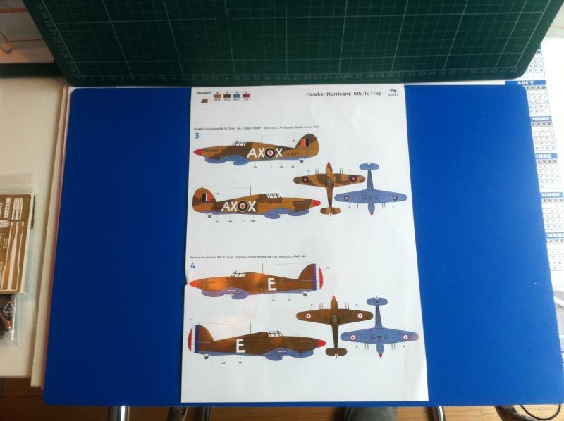 Hawker Hurricane au 1/32 FLY Img_0837