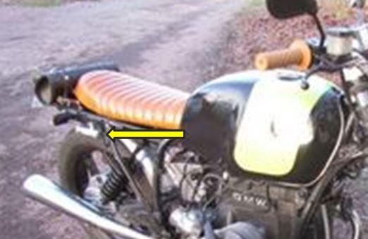 MA MOTO RT80  80rt110