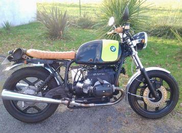 MA MOTO RT80  80rt310