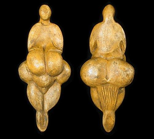 3.1.2. LES ŒUVRES D'ART MOBILIER. Venus-10
