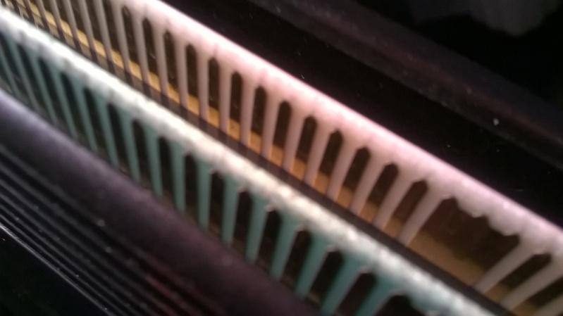 pcb bi-ton neogeo aes vert plus marron ? Wp_20120