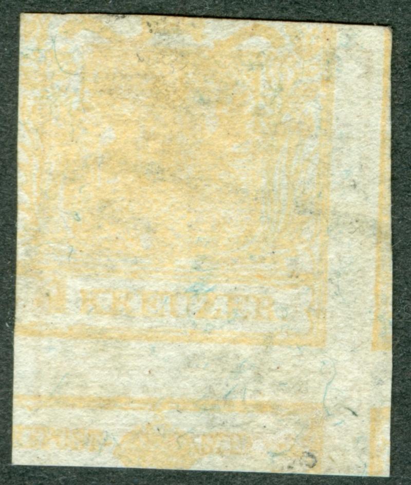 Die erste Österreichische Ausgabe 1850 - Seite 7 1850_112