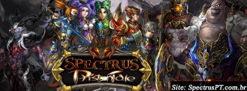 Spectrus Priston Tale