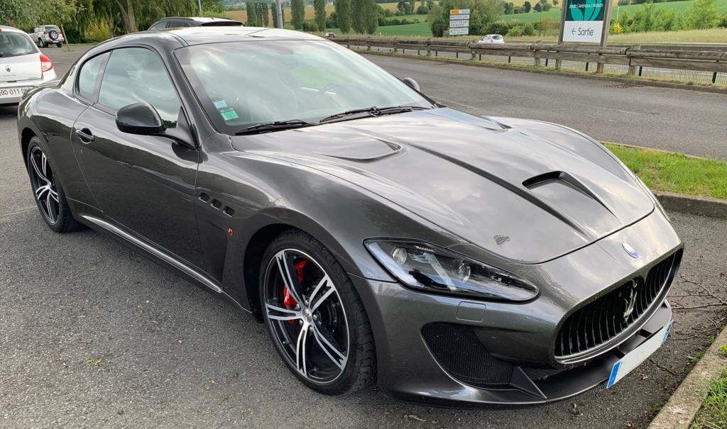 [Fred_Trident] Maserati MC STRADALE Grigio Lava 3_4_av10
