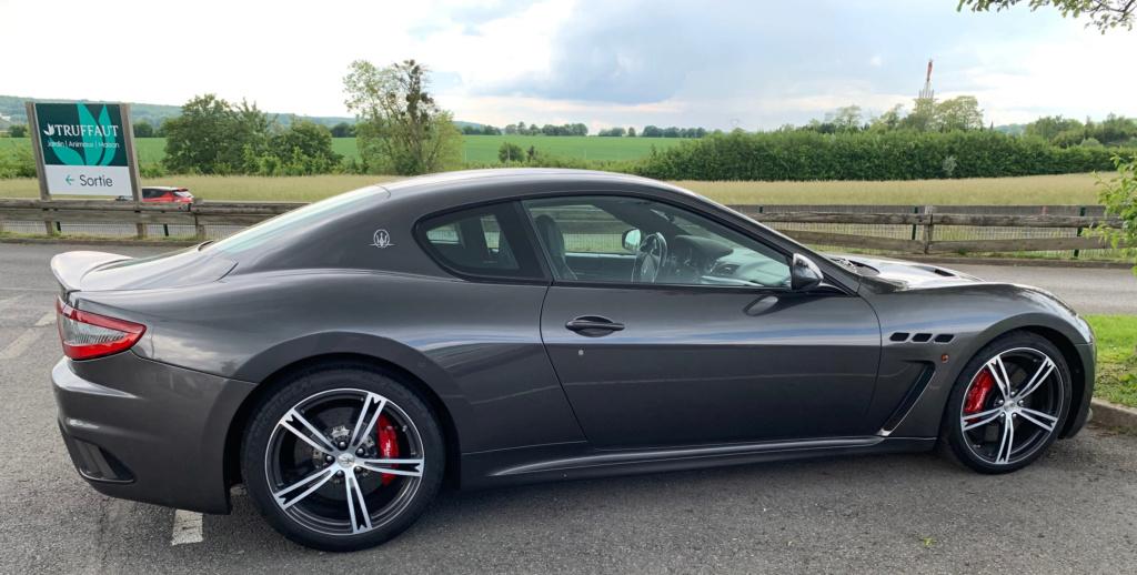 [Fred_Trident] Maserati MC STRADALE Grigio Lava Profil11