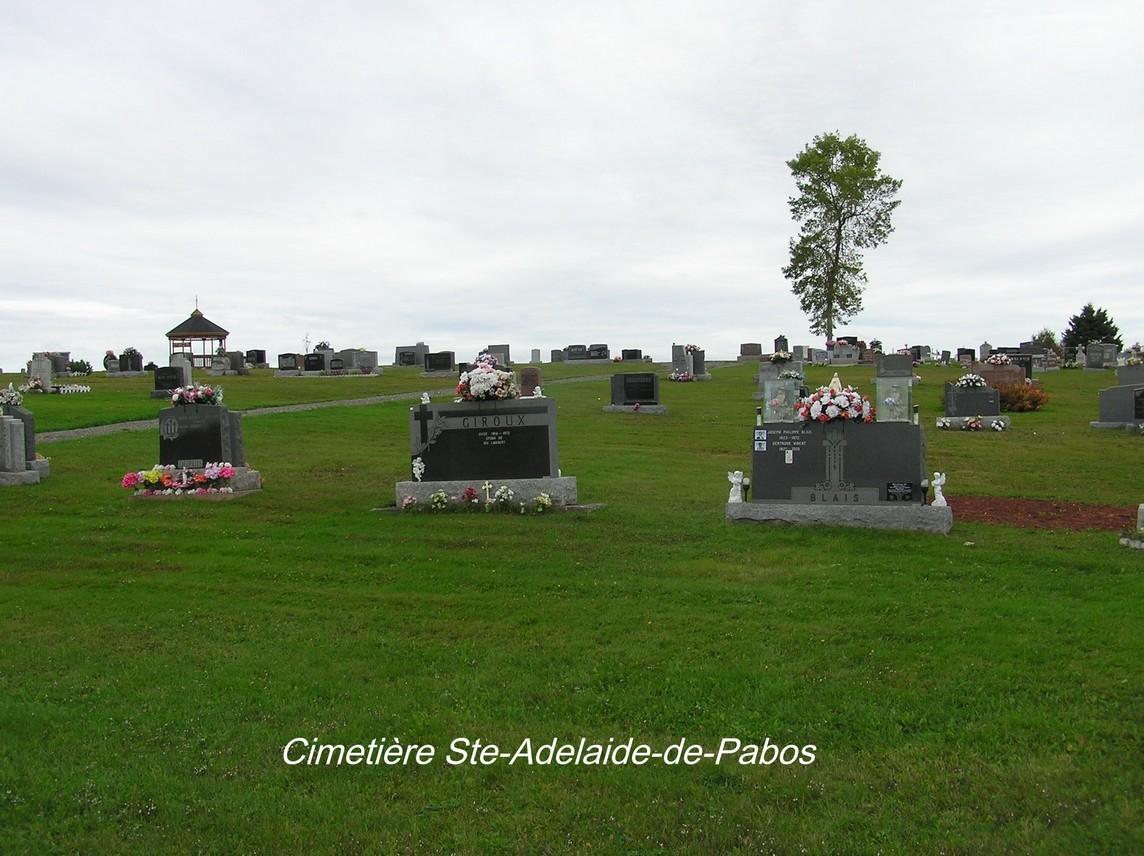 Pabos, (Ste-Adélaide) A-ste-10