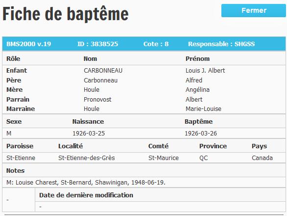 Houle-Corriveau Carbon10