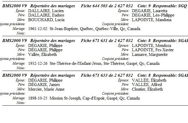 Dégari, De Garis, Nouvelle lignée Dégari - Page 2 Dallai11