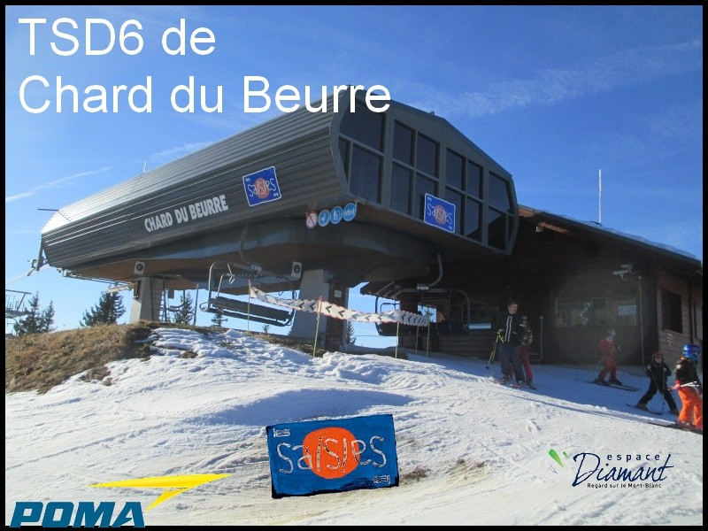 Télésiège débrayable 6 places (TSD6) du Chard du Beurre - Les Saisies (Espace Diamant) Jjjj10